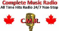 Complete Music Radio